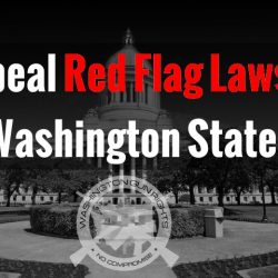 Repeal Red Flag Laws in Washington State!