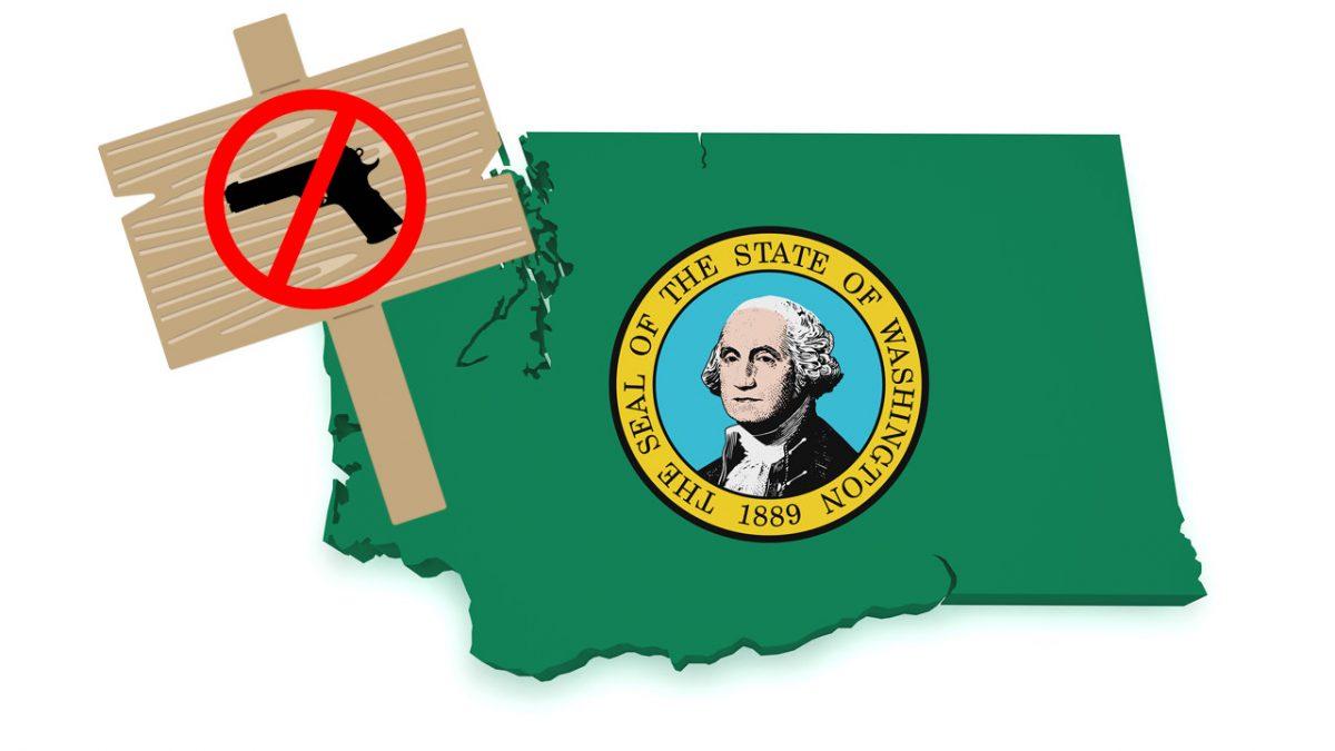 Washington Gun Grabbers Plan 2020 Attack on 2nd Amendment